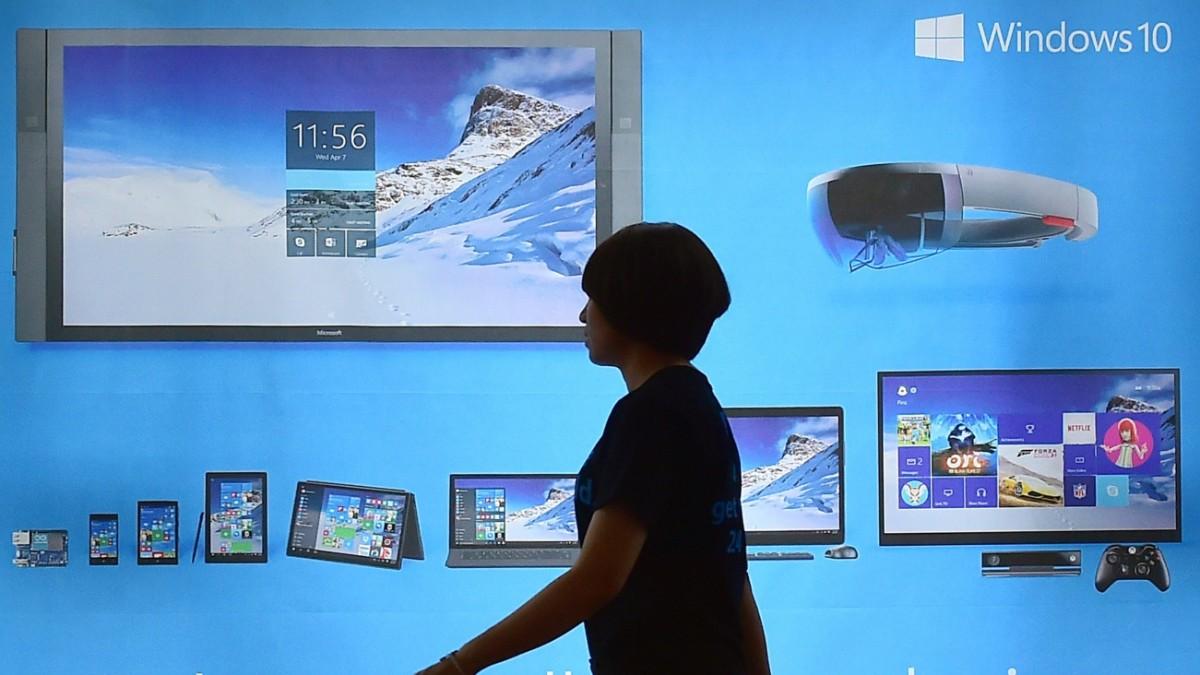 Das ändert sich bei Windows 10