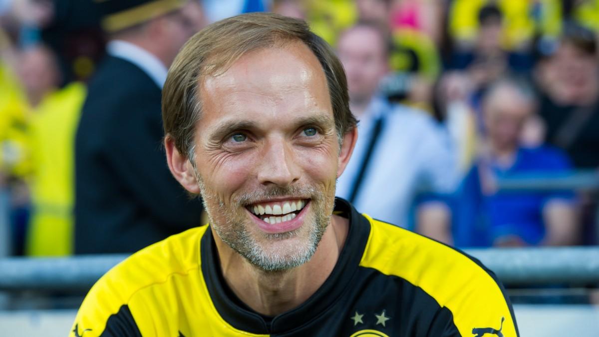 """2 mal 2 - Der Fußballschlagabtausch - """"Tuchels Enthusiasmus wird viel bewegen"""" - Sport - Süddeutsche.de"""