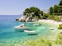 Kroatische Küste, Kroatien