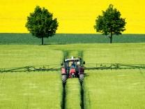 Deutsche Landwirtschaft