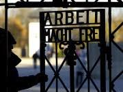 Dachau KZ Nazis mannheimer dpa