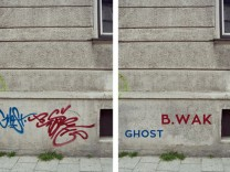 Graffiti, München, übersetzt, jetzt.de