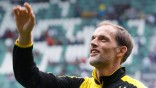 Friendly soccer - Borussia Dortmund vs Juventus Turin