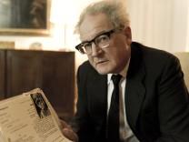 Der Staat gegen Fritz Bauer (Burkhart Klaußner)