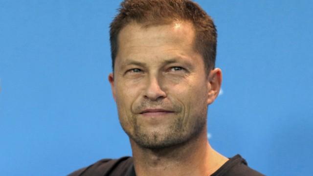 File photo of Til Schweiger at the 63rd Berlinale International Film Festival