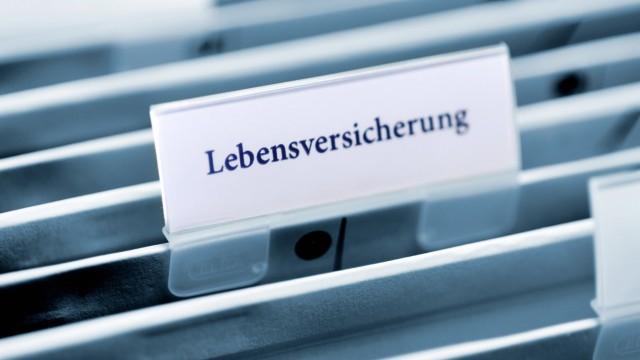 Süddeutsche Zeitung Wirtschaft Erben und Vererben