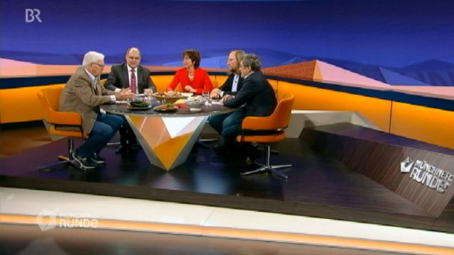 Bayerischer Rundfunk Bayerischer Rundfunk