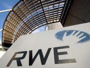Konzernzentrale von RWE in Essen, ddp
