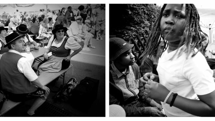 Bruck: ALTSTADTFEST / Fest der Kulturen