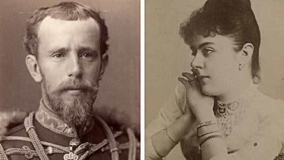 Monarchie Doppelsuizid bei den Habsburgern 1889