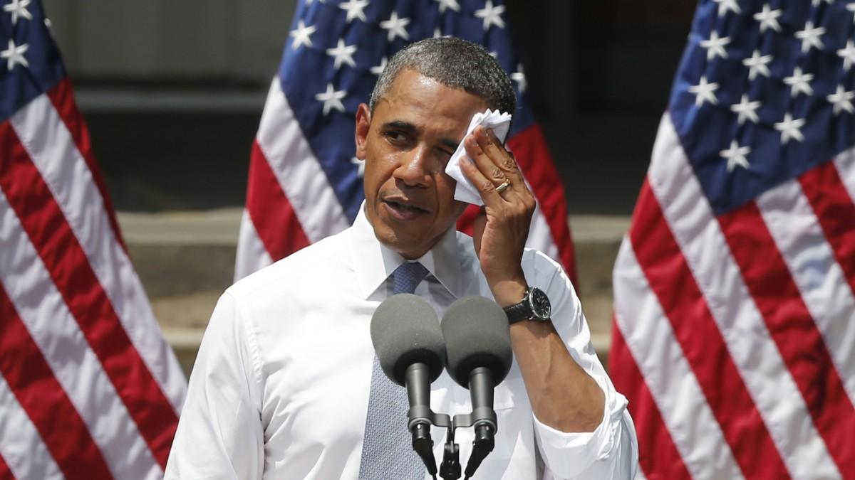 Obamas Kampf gegen die Kohlelobby