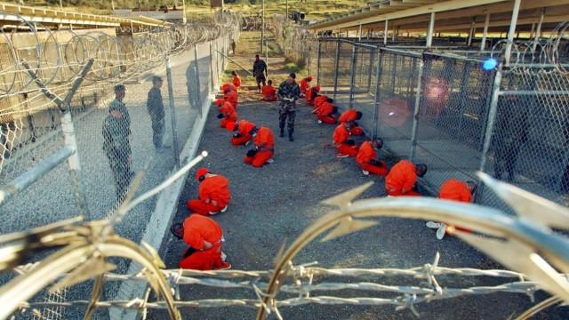 US-Gefangenlager Guantanamo