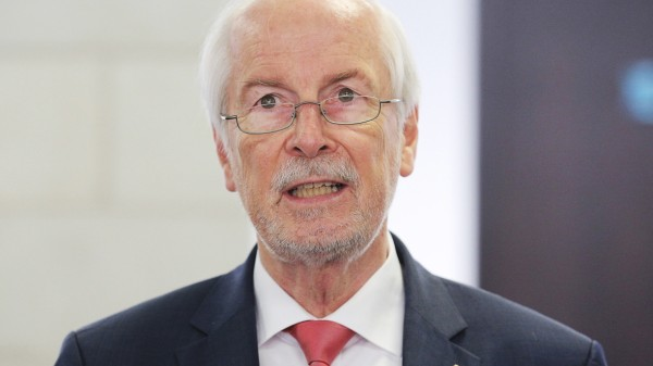 Statement Generalbundesanwalt Harald Range