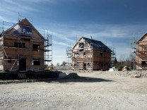 Olching: Baugebiet / ehemaliges Mannesmann-Gelaende
