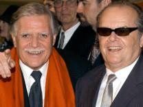 Michael Ballhaus und Jack Nicholson