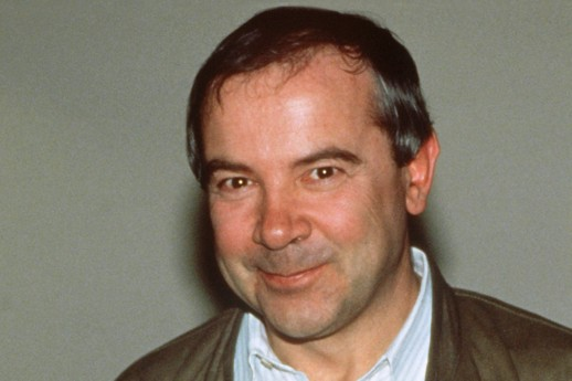 Johann Deisenhofer, 1988