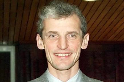 Nobelpreisträger Ketterle