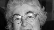 Zum Tod von Mathilde Berghofer-Weichner