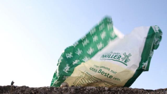 Müller Brot Nach dem Hygiene-Skandal
