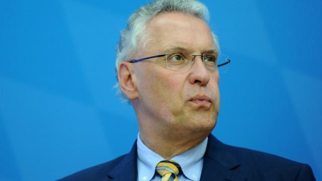 Joachim Herrmann, CSU