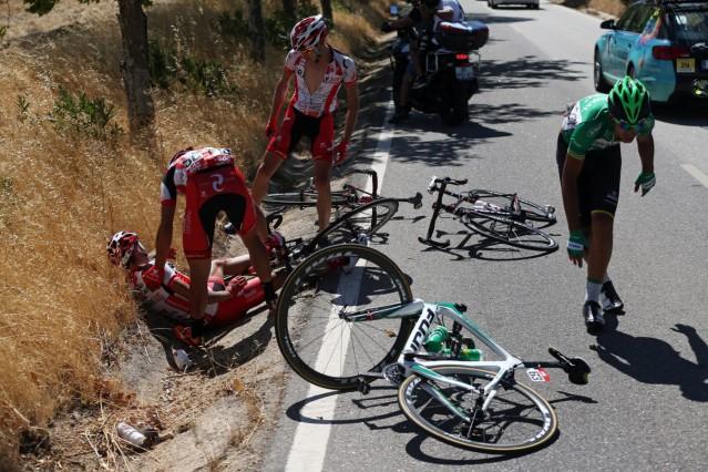 Tour de Portugal - 8th stage
