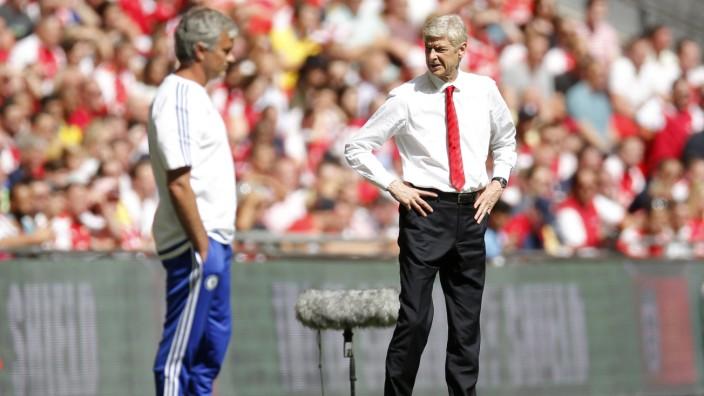 Chelsea v Arsenal - FA Community Shield