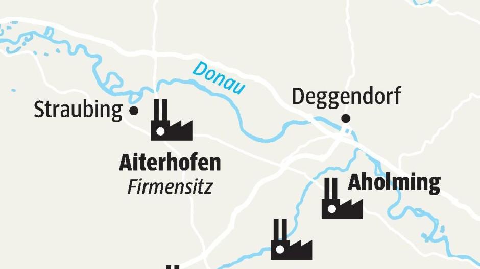 Landshut Salmonellen-Skandal