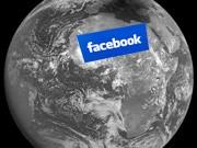 Globus, Facebook