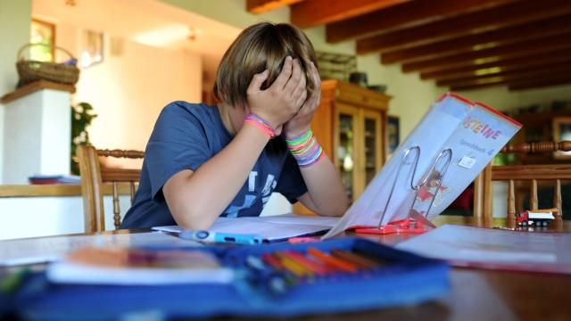 Starker Anstieg bei ADHS-Diagnosen