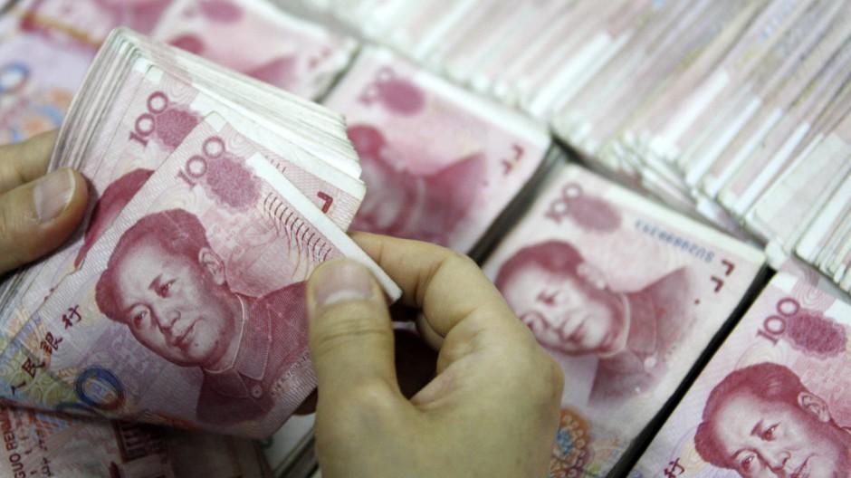 Yuan China