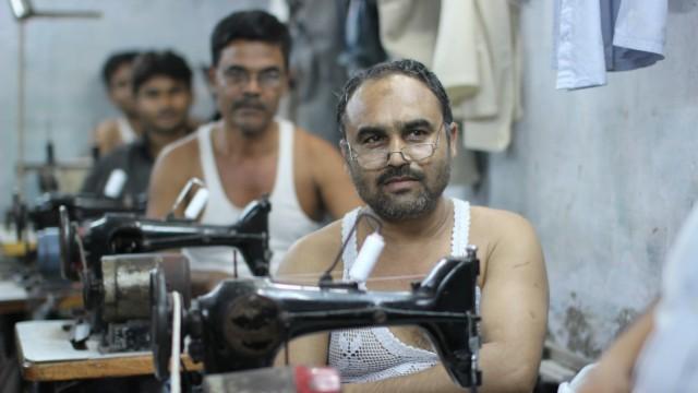 Näher in Indien
