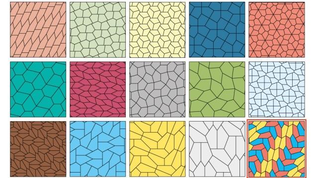 Geometrie Geometrie
