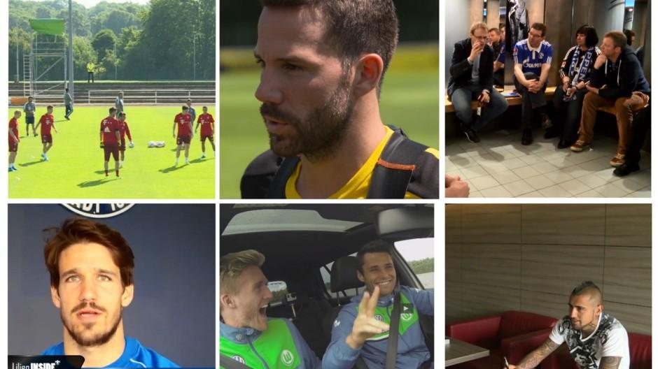 Süddeutsche Zeitung Medien Fußball-Fan-TV