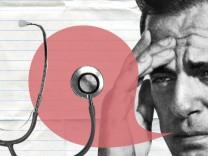 jetzt.de Anamnesekurs für Medizinstudenten, Reportage