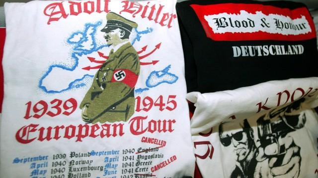 Ungarische Neonazis planen Hitler-Gedenktour