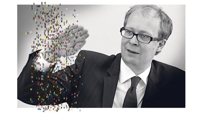 Deutsche Oekonomen Ökonomen-Serie
