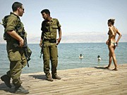 Tourismus in Israel, Reuters