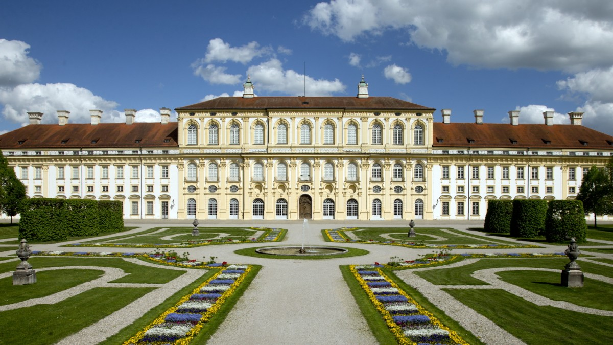 Ferientouren durch München - Alle Infos zur Tour - München ...