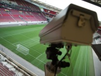 Tor Technik Bundesliga Hawk Eye