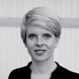 Portrait  Ann-Kathrin Eckardt