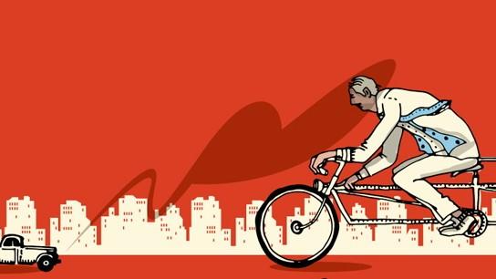 Mobilität Mobilität in Großstädten