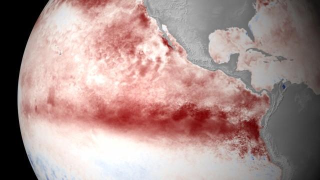 Klimwandel El Niño