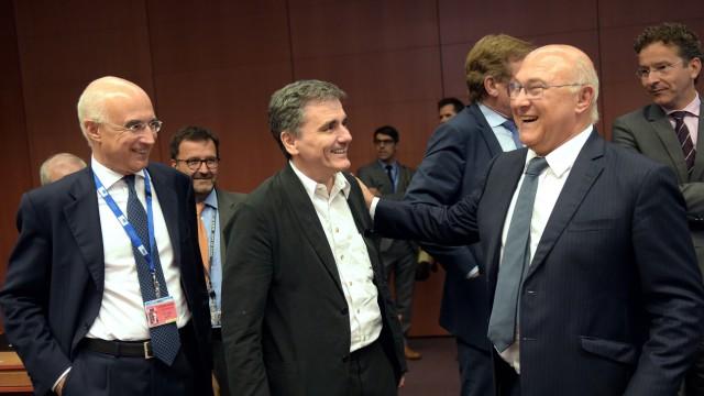 Griechenland am Abgrund Nach Sondersitzung zu Griechenland