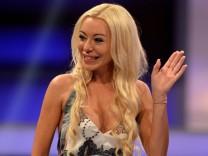 Nina Kristin, Promi Big Brother