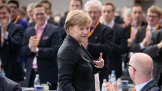 Die CDU will weiblicher werden