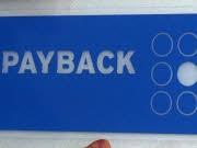 Payback; dpa