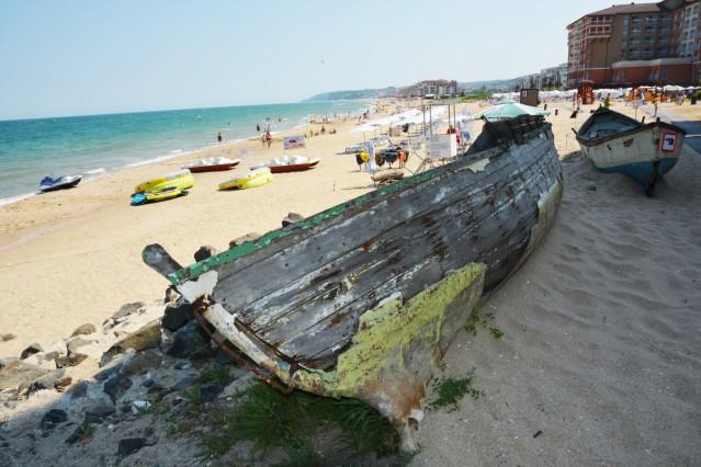 Bulgarien Strand