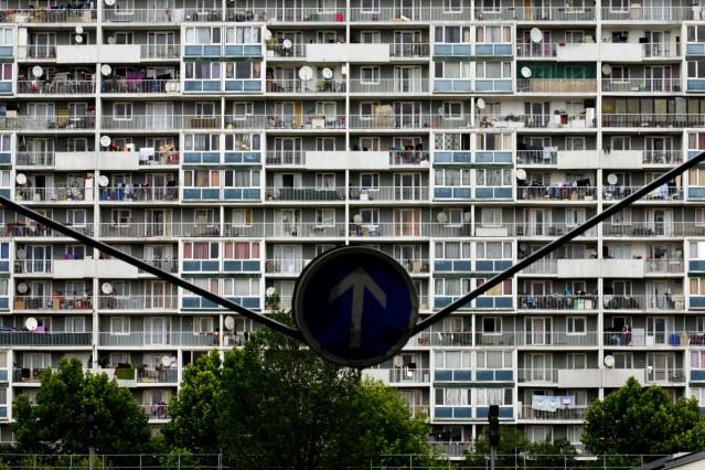 Projekt GRAND PARIS