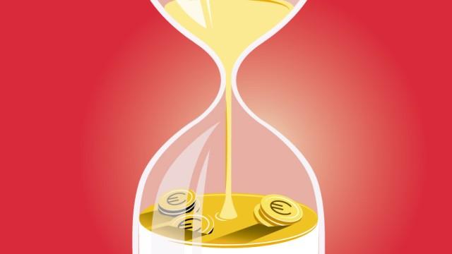 Debatte zu Griechenland Debatte zur Euro-Schuldenkrise