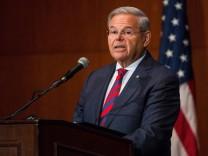 Robert Menendez gegen Atomdeal mit Iran